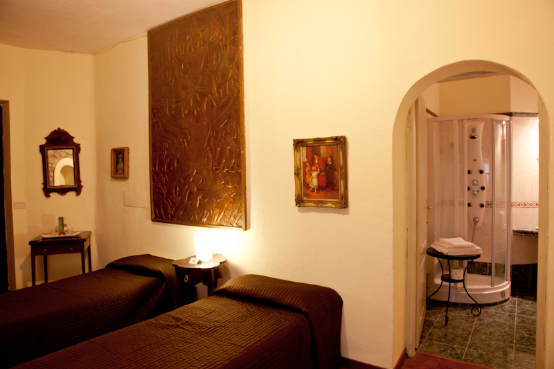 Bed and Breakfast in Rome - Accommodation Rome, Italy